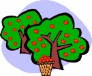 Orchard Clipart, click for more.