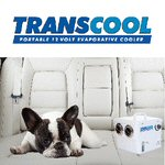 Keep your car or van or caravan cool